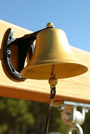 Dinner Bell  090001