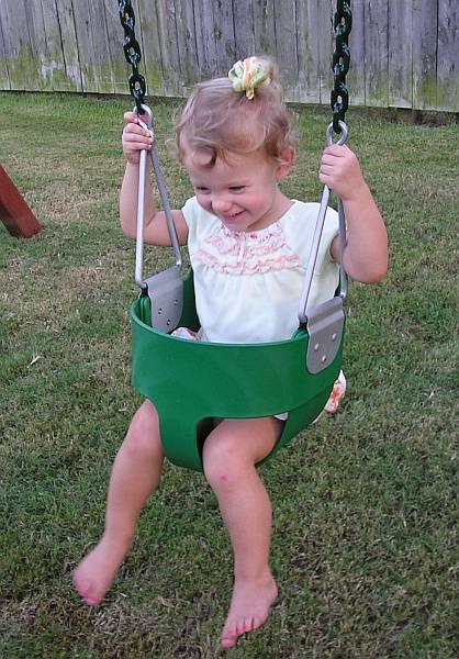 Full Bucket Swing  RSFBC21