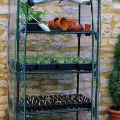 All Weather Rocking Chairs Motorized Chair Accessories 4 Tier Mini Greenhouse - R687