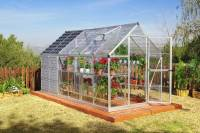 Hobby Greenhouses and Greenhouse Kits