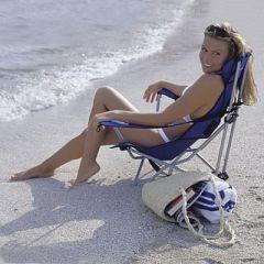 Mesh Backpack Beach Chair