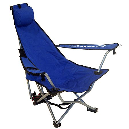 backpack chairs chair back covers australia recline folding beach 80009 the outdoor is great for enjoying or anywhere you want to kick and relax this perfect as it