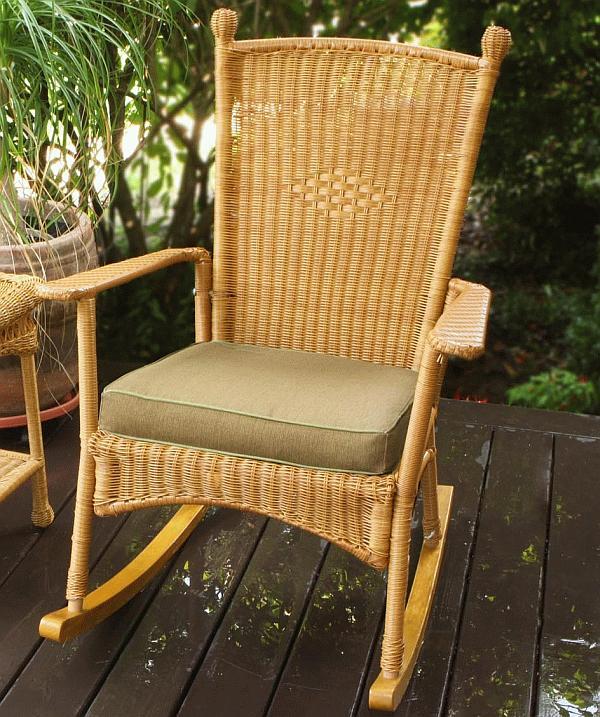 Portside Classic Rocking Chair  PSRC