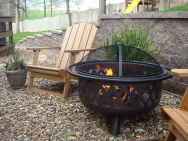 Outdoor Fireplaces Chimineas Fire Bowls And Fire Pits
