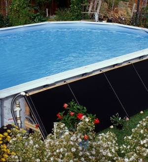 Energy Efficient Swimming Pools