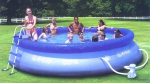 Getting Kids Involved in Pool Safety Can Be Fun  Swimming Pool Blog