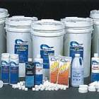 Swimming Pool Chemicals