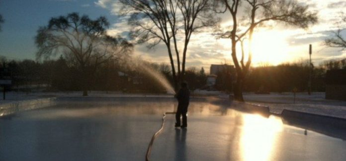 Resurfacing Your Rink