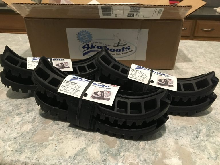 Review: Skaboots
