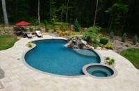 Aqua Pool & Patio Pool   Backyard Mamma
