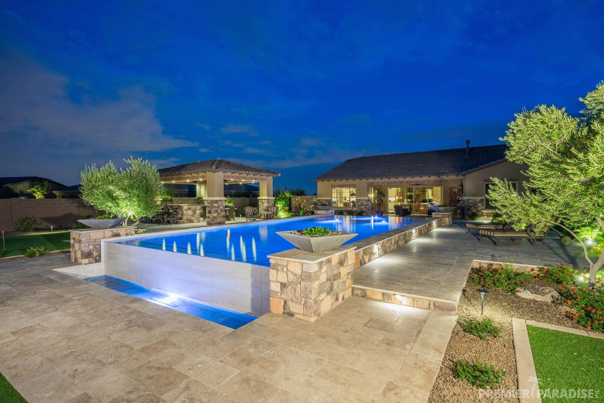 2016 Luxury Backyard Design Trends & 2015 Backyard of the