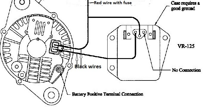 How to Build a External Voltage Regulator for Dodge, Jeep