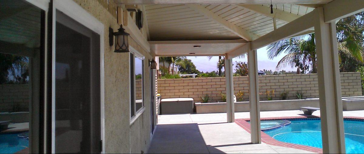 home backyard patio covers awning