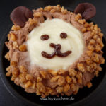Löwe (Cupcake)
