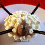 Schaf (Cupcake)