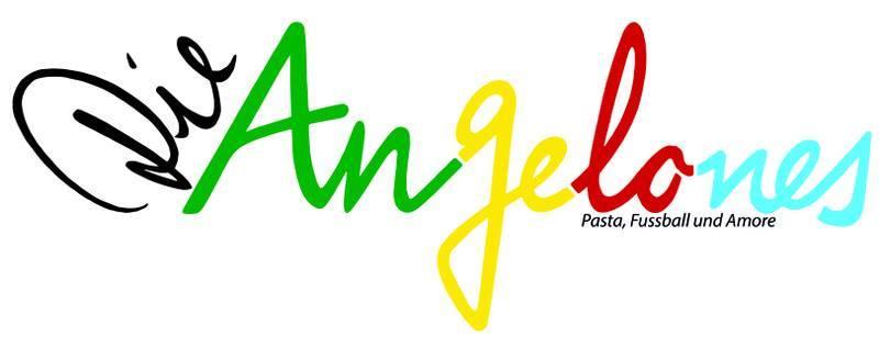 Die Angelones: Pasta, Fußball und Amore
