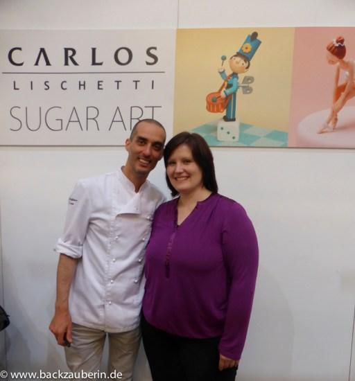 Carlos Lischetti