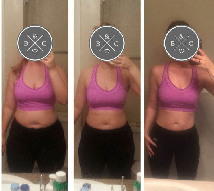 My Ketogenic Diet Success Story - How I Lost 45 Pounds Eating Bacon - Bacon and Cream