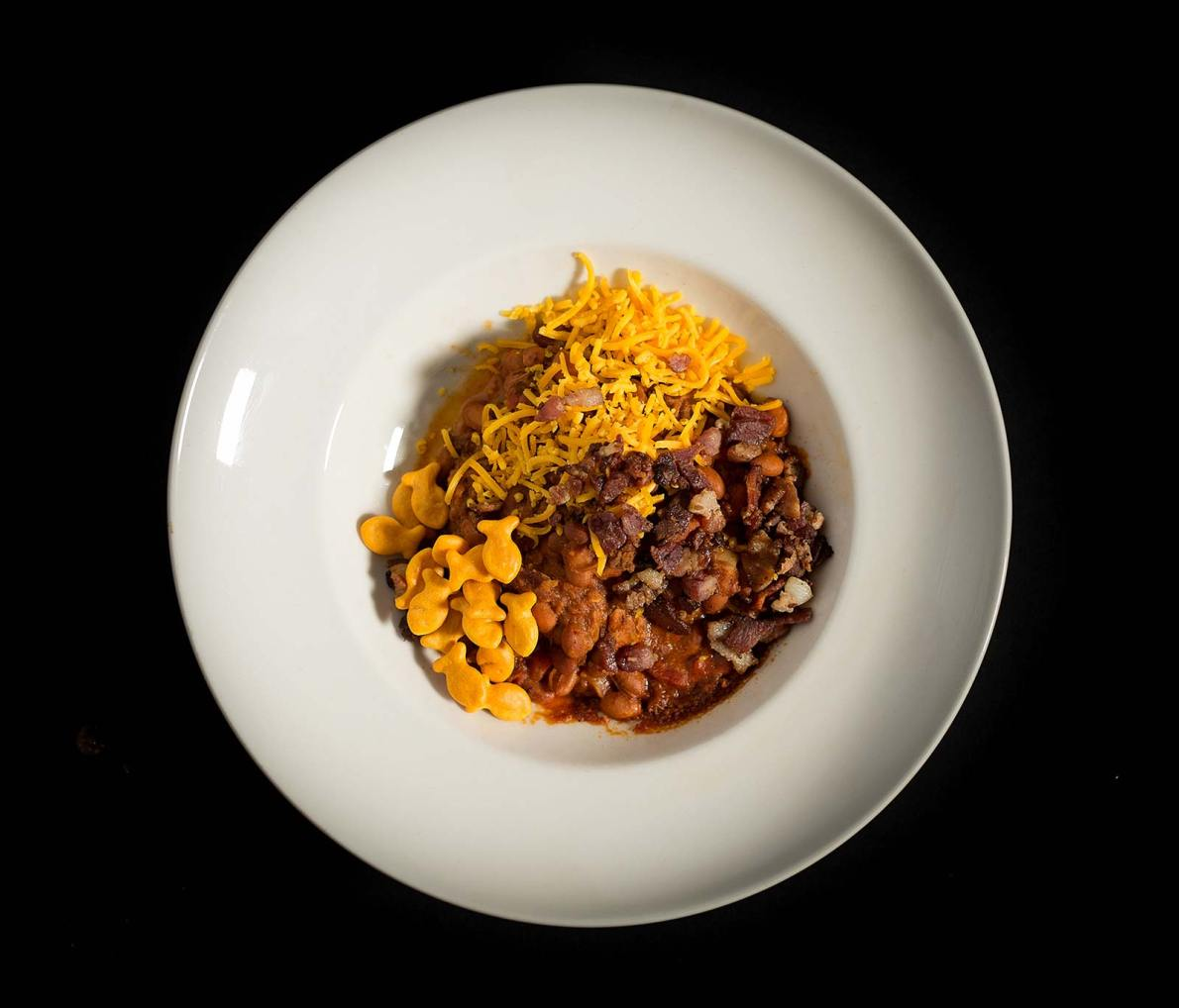 The Porky Chili