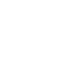 Bacone White Logo