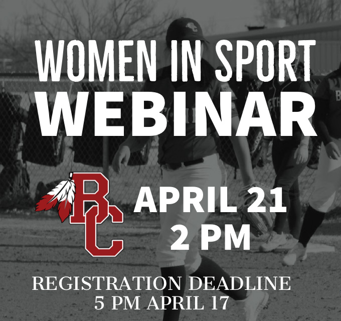 Bacone College to host Women in Sport Seminar