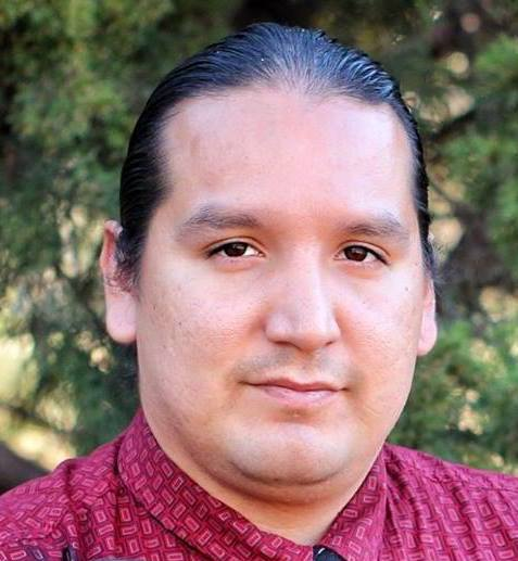 Michael Elizondo Jr. named Director of School of Indian Art