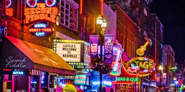 What Virginia Can Learn from Nashville (Part 2)
