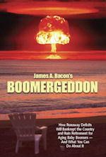 Boomergeddon - Jim Bacon