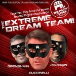 cooch dream team