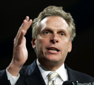 Terry McAuliffe: Denounce old guy, clean up his mess, make same mistakes.