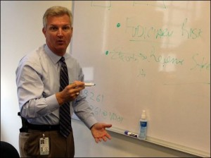 Aubrey Layne explains the concept of fiduciary risk.