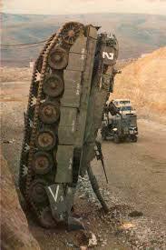 Virginia tank