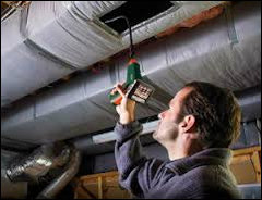 Are air duct inspections a cost-effective energy efficiency measure? How do we even know?