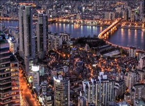 Korea, the land of the smart grid