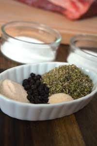 Tafelspitz Pastrami - DIe Gewürzmischung zum pökeln