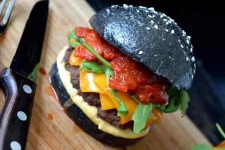 Deutschland-Burger EM2016