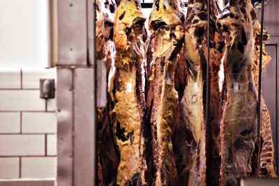 dry aged und wet aged - Fleischreifung und deren Unterschiede