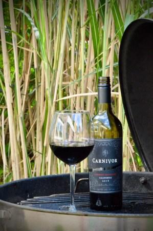 Carnivor Rotwein - Perfekt zum Grillen!