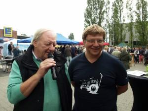Grillmeisterschaft NRW 2015  - Interview