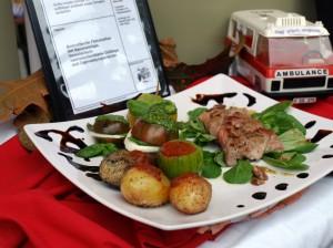 NRW Grillmeisterschaft 2015 - Schweinefilet