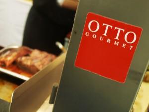 OTTO GOURMET - Zehn Jahre gutes Fleisch - Geburtstag