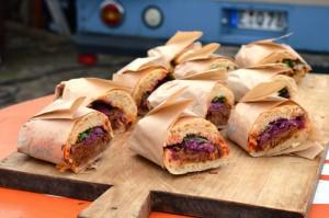 Streetfood Festival Köln Die Futter Flotte