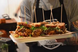 Street Food Festival Köln j.kinski Sandwiches