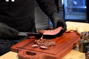 Grill Nerd Akademie Steak Kurs 2016