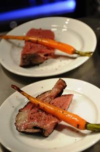 Meat Market Hamburg Steakhaus Restaurant