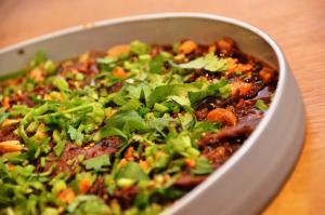 Strassenkueche Supperclub No. 3 - Sichuan - Hunan