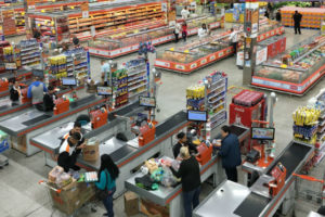 EBacula Backup solution in Bergamini Hypermarkets