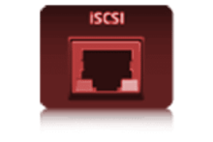 How to Mount iSCSI NAS to Bacula SD