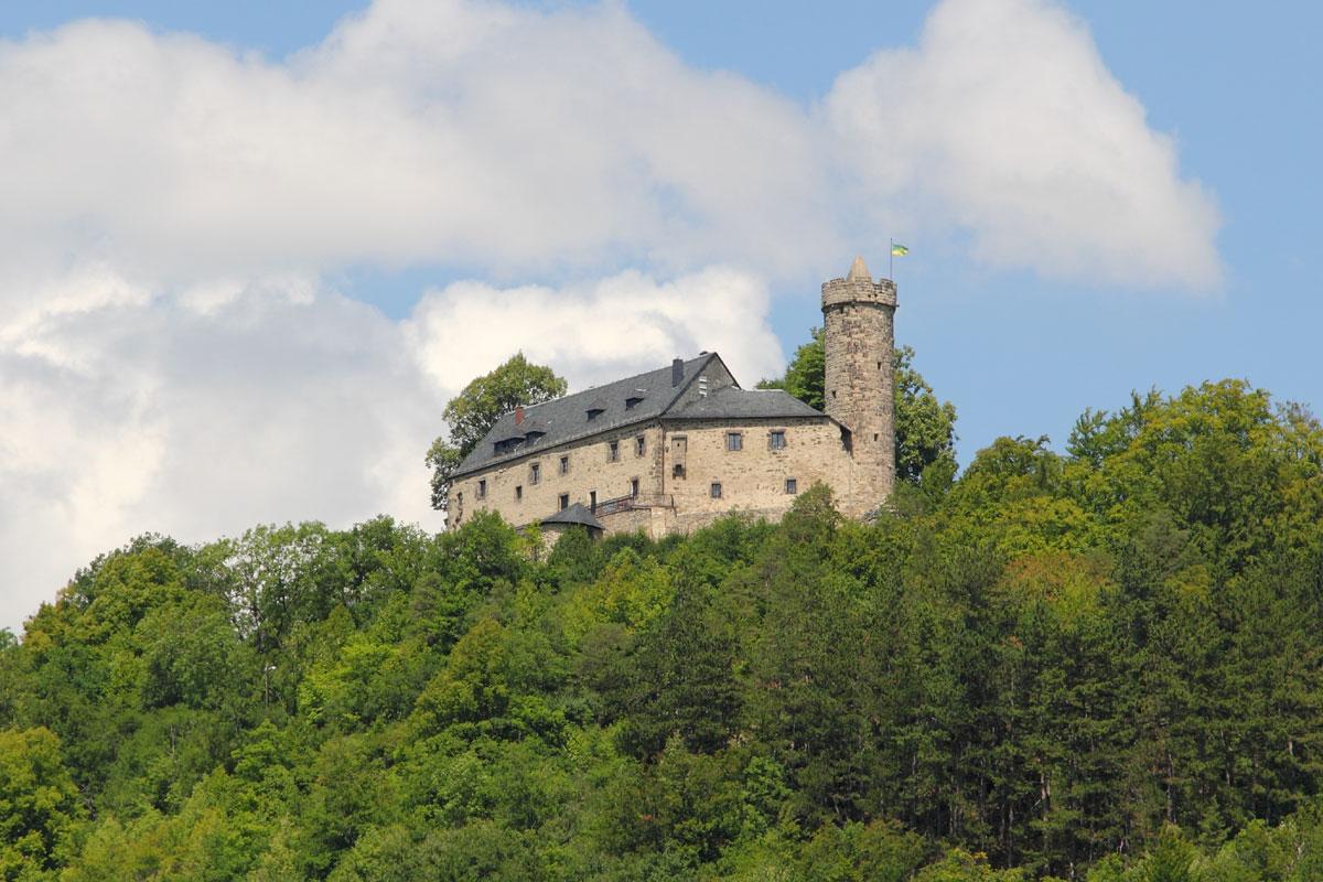 Burg Greifenstein  Kultur  Kultur  Freizeit  Sport