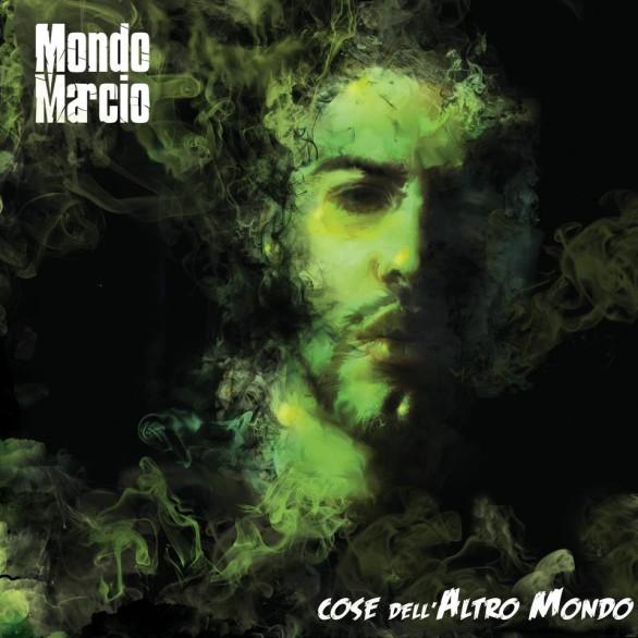 Mondo Marcio Cose Dell'Altro Mondo Copertina disco